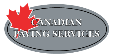 Canadian Paving Services