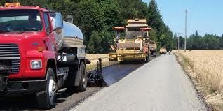 Project of Canadian Paving Services
